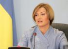 Женщина Ющенко призвала уважать Януковича