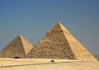 Разгадана тайна египетских пирамид