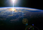 Землю ждет не глобальное потепление, а похолодание