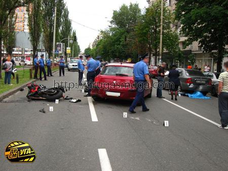 Аварии на мотоцикле в одинцова за 15 мая первоначальный взнос в автосалоне лада г киров