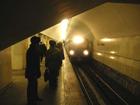 В киевском метро произошел сбой