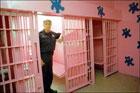 В США появилась... розовая тюрьма. Фото