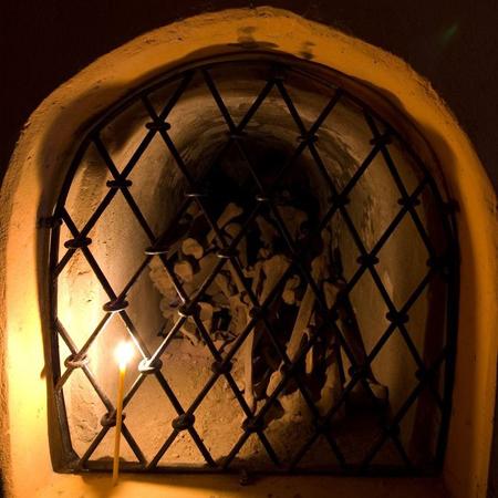 В Киеве пытаются разгадать тайны городских подземелий