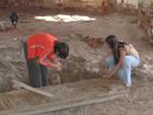 В Египте найдена очень необычная гробница