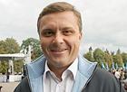 Левочкин рассказал об амбалах, которые охраняют Януковича