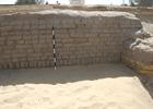 Археологи нашли недалеко от Сфинкса странную стену. Фото