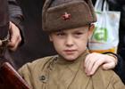 Вооруженные люди зашли на Крещатик. Фото