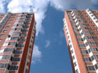 В октябре средняя стоимость жилья на первичном рынке Киева снизилась на 1,2%