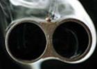 Председатель Ровенского облсовета уверяет, что не ловил задом картечь. Это была заноза в ноге