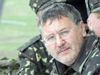 Гриценко: Ежель пытается избавиться от своего заместителя Черпицкого