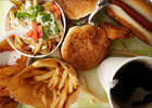Невероятно. Ученые нашли полезное качество картошки фри и чипсов