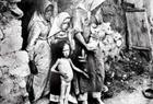 Французы издали книгу комиксов об украинском Голодоморе