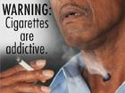 Американские страшилки… В США будут выпускать пачки сигарет с жуткими картинками. Фото