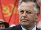 Вождь КПУ раскритиковал Грача за его тактику