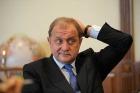 Главный мент всея Украины обещает проверить: бил ли его советник морду то ли Гримчаку, то ли Луценко