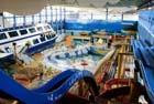 В Днепропетровске появится аквапарк в лучших европейских традициях