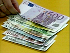 На межбанке котировки по евро-гривне ушли вверх