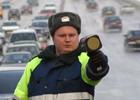 Украинские гаишники обзавелись сверхсовременным орудием труда