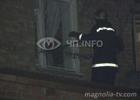 Киев. Очередная пьянка закончилась пожаром и смертью. Фото