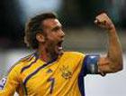 Аллея футбольных звезд появится в центре Киева