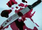 На Запорожье пьяная женщина всадила нож в шею сожителя