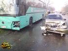 Проклятое место в Донецкой области. Участок дороги, который притягивает аварии. Фото