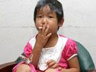 Ученые обнаружили, что пассивное курение может крепко «дать в ухо»