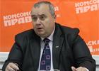 Запорожский облсовет возглавил регионал
