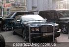 Черновецкий показал свою новую машину. Обзавидуешься. Фото