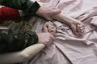 В Одессе двое мужчин и женщина изнасиловали маленькую девочку. За долг в 600 гривен
