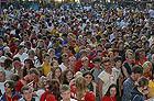 «Рыночники» Запорожья влились в стройные ряды митингующих под стенами парламента