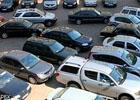 В центре Киева появится огромная парковка