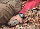В Днепропетровске алкаш жестоко убил своего собутыльника. Тело подбросил соседке
