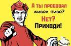 Десять лет без пива, или Что общего между хмельным напитком и украинской политикой