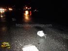 На Броварском проспекте «японец» убил женщину-пешехода. Фото