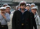 Плененные в Венеции украинские моряки вернутся домой за свой счет