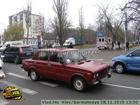 Киевлянка стала жертвой лихача на «ВАЗе». Фото