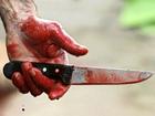 Крымчанин всадил нож в грудь соседу. Мужчину достали оскорбления