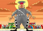 Гаишники предупреждают водителей о серьезной опасности на дорогах