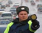 Милиция не пускает в Киев автобусы с предпринимателями?