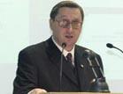 Президент и парламент должны быть переизбраны /экс-глава ЦИК/
