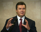 Янукович: Человек свободен тогда, когда он не бедный