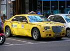 Налоговый кодекс вынудил столичных таксистов повысить цены на проезд
