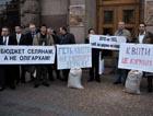 Селяне проведут всеукраинские акции протеста, если не разблокируют экспорт зерна и не ветируют Налоговый кодекс