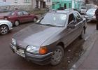 Странный случай в Бердичеве. Потеряв мобилку, мужчина принялся топором рубить машины таксистам. Фото
