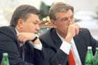 Янукович устроил у себя на даче грандиозный ремонт. После того, как там похозяйничал Ющенко