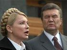 Истинный христианин Янукович простил Тимошенко?