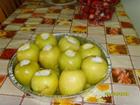 Хурма сделала яблоко по «полезности»