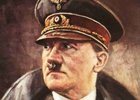 И фюрер – такой молодой… Британцы продают с молотка неизвестные фотографии Гитлера