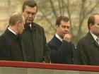 «Конфетка» Януковича не понравилась Медведеву